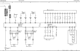 2004 scion xb radio wiring diagram efcaviation com