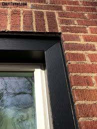 Best Replacement Windows For Your Home Inspiration Would Metal Capping Be A Good Finish For Your Replacement Windows