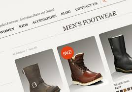 jumbo ugg boots sale website design for the largest australian jumbo ugg manufacturer