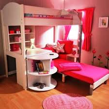 Bunk Bed With Desk And Stairs Wonderful Bunk Bed With Desk Bunk Beds With Stairs And