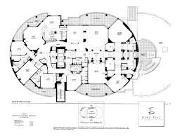 beau ciel floor plans sarasota condominiums barbara a mei