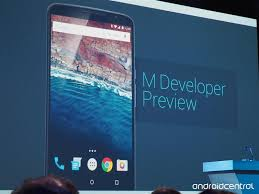 android preview announces android m developer preview release in q3