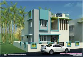 home design plans indian style home design