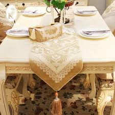 tablecloth for oval dining table unique luxury fashion dining table flag cloth coffee at cozynest home