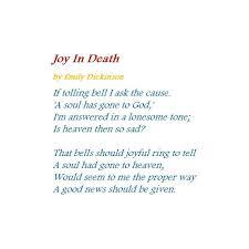 memorial poems for poems for funeral programs
