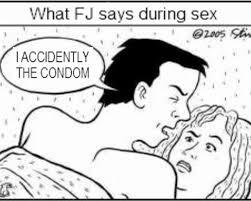 Bad Sex Meme - i accidently the meme