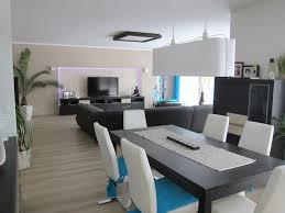 Neubau Wohnzimmer Einrichten Wohn Esszimmer Gemtlich On Moderne Deko Ideen Plus Kleines