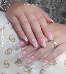 84 attractive wedding nail art design ideas for brides blurmark