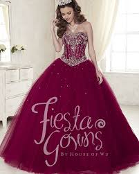 gorgeous maroon quinceanera dresses 2017 tulle quinceanera ball
