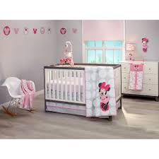 Mickey Mouse Crib Bedding Sets Zspmed Of Minnie Mouse Crib Bedding Set