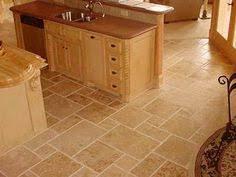 kitchen floors ideas travertine colors kitchen floors travertine