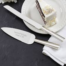 wedding cake knife set buy wedding cake knife server set from bed bath beyond