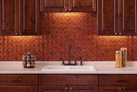 copper backsplash for kitchen amazing amazing copper backsplash kitchen ideas 10 copper