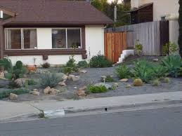 desert landscaping ideas for front yard best home decor