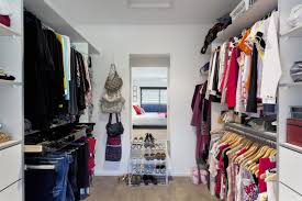 how to organize your closet for fall and winter