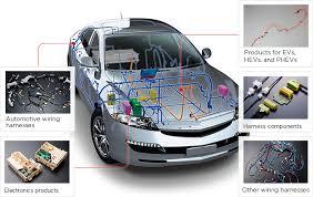 wiring harness parts diagram wiring diagrams for diy car repairs