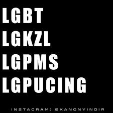 Lgbt Memes - memes lucu singkatan lgbt memes pics 2018