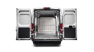 how much is a peugeot peugeot boxer van