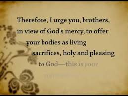 worship quotes bible verses