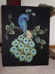 30 creative diy string art project ideas string wall art