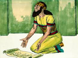 bible fun for kids preschool alphabet h is for king hezekiah