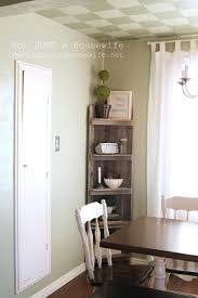 dining room dining room shelving unit ideas about shelves on