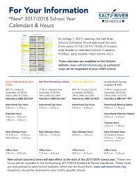 Scottsdale Az Zip Code Map by Home Salt River Schools