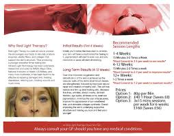 collagen red light therapy red light collagen therapy