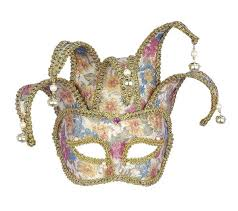 jesters mask floral jester mask partymart masquerade floral venetian