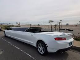 white chevy camaro 2017 chevrolet camaro lt at limousine sales