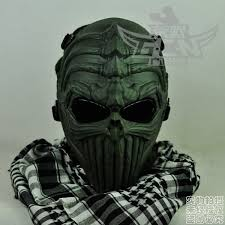images of cod ghost face mask halloween ideas
