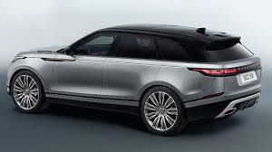 range rover velar white range rover velar revealed new rangie for the city