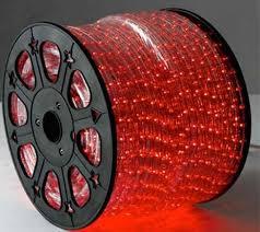 red led lights auto home christmas lighting 8 meters 26 2