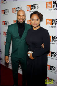 oprah winfrey supports director pal ava duvernay at new york film