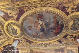 discover the magnificent palace of versailles little foot adventures