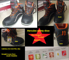 kalex trading malaysia tools hercules safety shoes malaysia