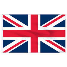 Hatis Flag United Kingdom 12