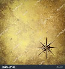 Compass Map Grunge Paper Wind Rose Old Compass Stock Illustration 98710286