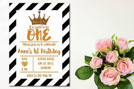 birthday invitation card by tukan design bundles