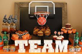 basketball party ideas munch madness basketball party ideas s party plan it