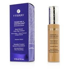 by terry terrybly densiliss wrinkle control serum foundation 8 5 new by terry terrybly densiliss wrinkle control serum foundation