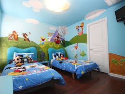 luxury 5 stars home w princess u0026 mickey themed rooms game room