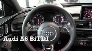 audi a6 review 2017 audi a6 interior review