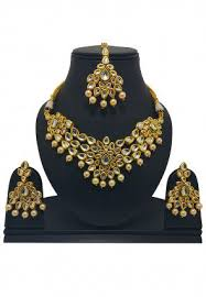 fashion necklace jewellery images Pearl jewelry online buy peary jewelry sets in latest designs jpg