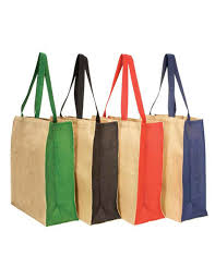 jute shopping bags fashion handbags