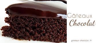 recette cuisine gateau chocolat gâteau fête des pères au chocolat