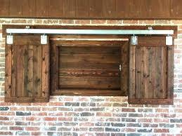 outdoor tv cabinet enclosure build an outdoor tv cabinet plans to build outdoor tv cabinet
