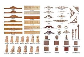 decorative wooden mouldings gen4congress