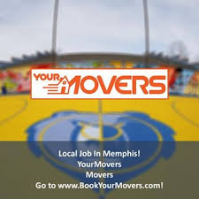 Hiring Movers Yourmovers Is Hiring Movers In Memphis The Localyst