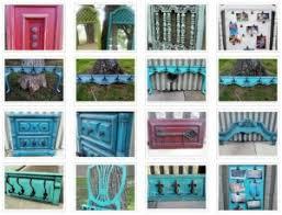 Repurpose Cabinet Doors Repurposed Accent Pieces Facelift Furniture